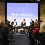 British Future Launch