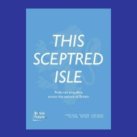 This Sceptred Isle; identity and integration