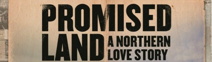Promised Land banner