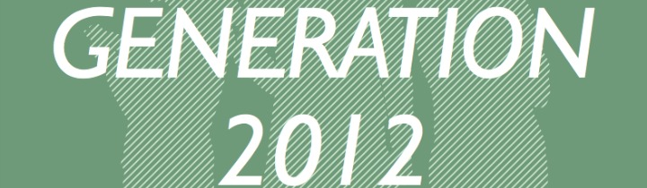 Generation 2012