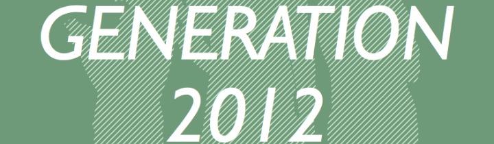 Generation 2012