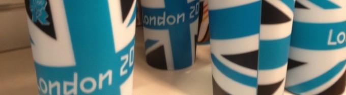 London Olympics and British identity
