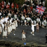British identity and the Olympic Ceremony