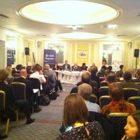 Lib Dem immigration debate; 200