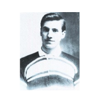 WWI sporting hero Jack Harrison