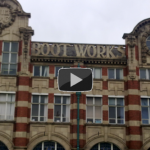 A video about Northampton&#039;s shoe industry