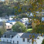 Bangor in Wales