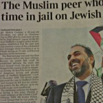 Times coverage Lord Ahmed