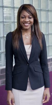 Cynthia Masiyiwa