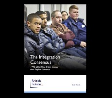 The Integration Consensus 1993-2013: How Britain changed since Stephen Lawrence