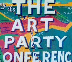 The Art Party Conference 2013