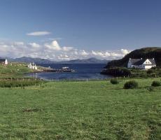 Inner Hebrides. Photo: SteveInLeighton