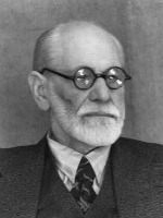 Sigmund Freud. Photo: Psychology Pictures