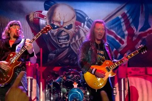 Iron Maiden, The Final Frontier World Tour 2011, Festhalle Frankfurt. Photo: t.klick
