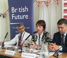 Labour conference fringe: the challenge of populism