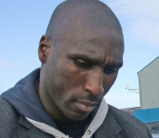 Sol Campbell. Photo: Thom32 via English Wikipedia