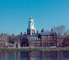 Harvard 230x200