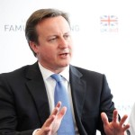David Cameron. Photo: Wikimedia Commons via Russavia