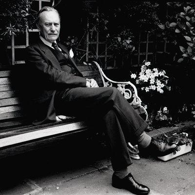 Enoch Powell. Photo: Allen Warren via Wikimedia Commons