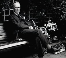 Enoch Powell. Photo: Allen Warren via Wikimedia Commons