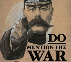 Do Mention The War (230x200)