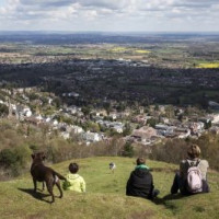 Malvern. Pic: UNHRC/Andrew McConnell