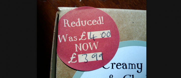 Stretched student finances.