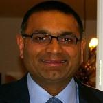 Girish Mehta