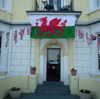 Wales and British identity
