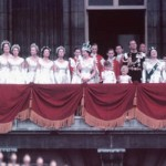 Coronation of Queen Elizabeth II. Image: BiblioArchives / LibraryArchives