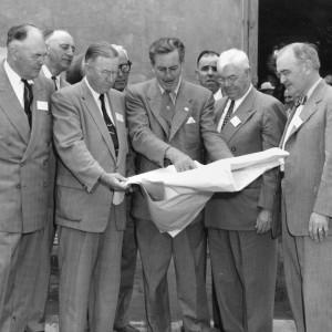 Photo courtesy Orange County Archives