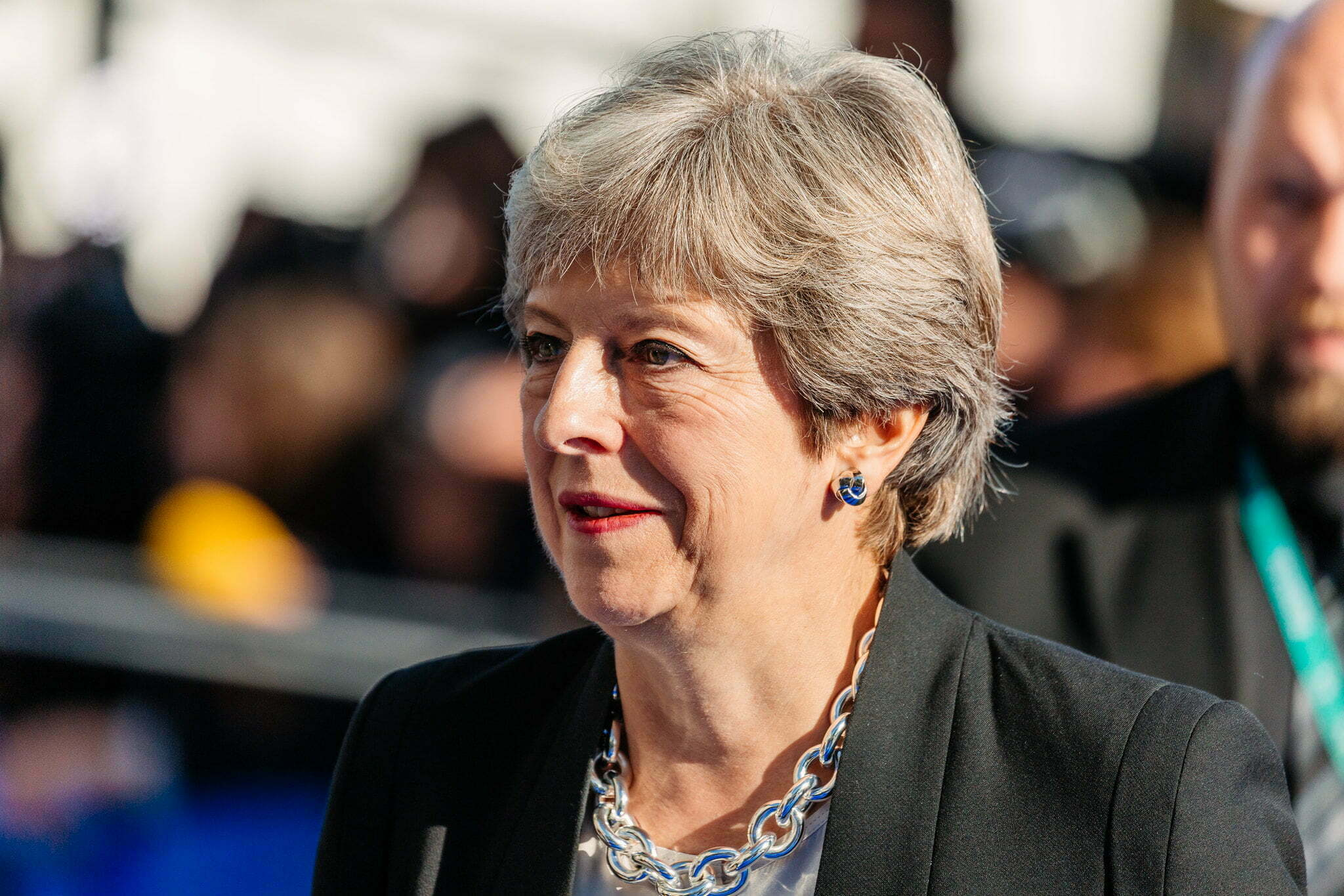 Immigration after May: What should the new Prime Minister Change?