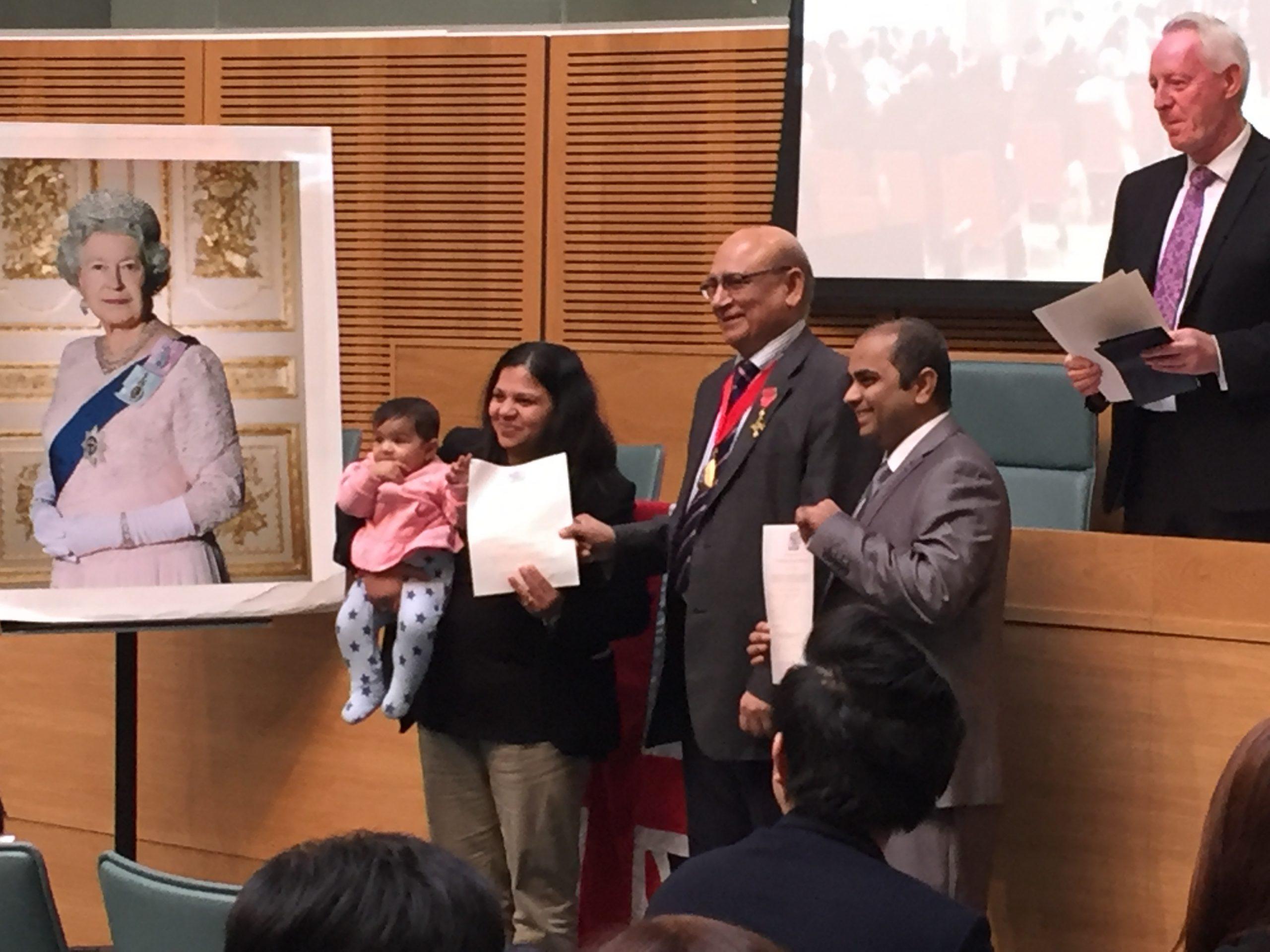 Making citizenship matter: why London needs an Office for Citizenship & Integration