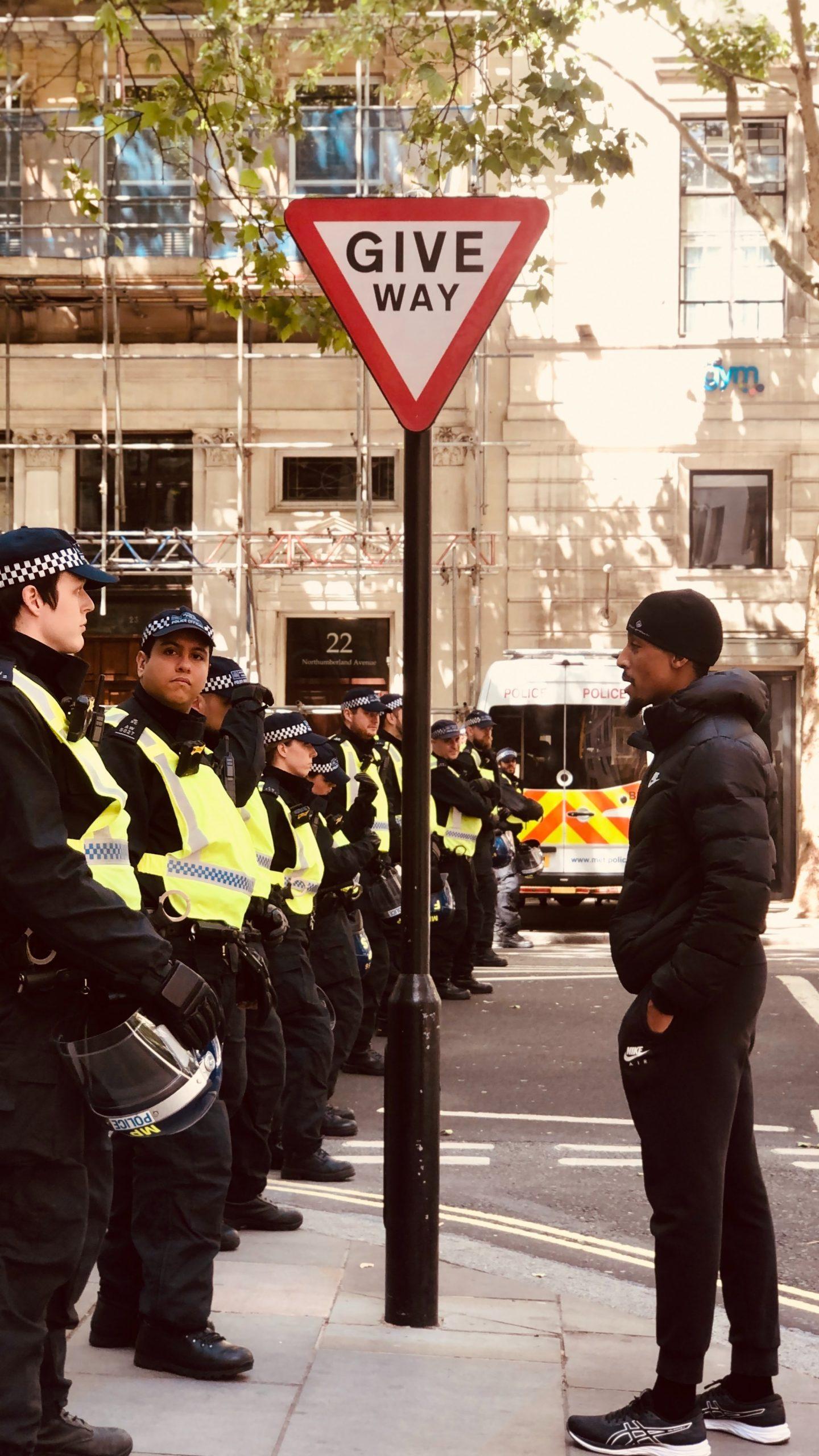 Police End Stephen Lawrence Murder Probe That Showed U.K. Racism