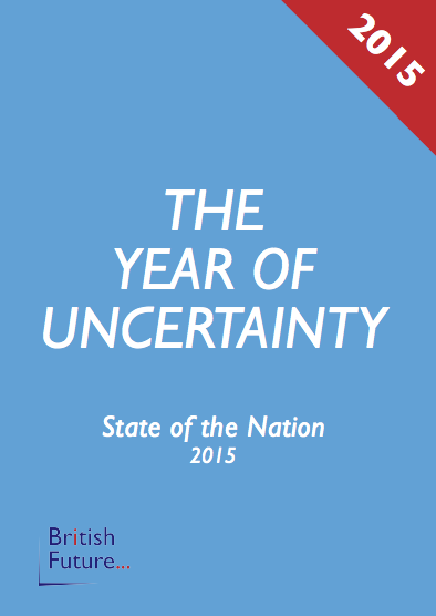 The year of uncertainty: State of the Nation 2015
