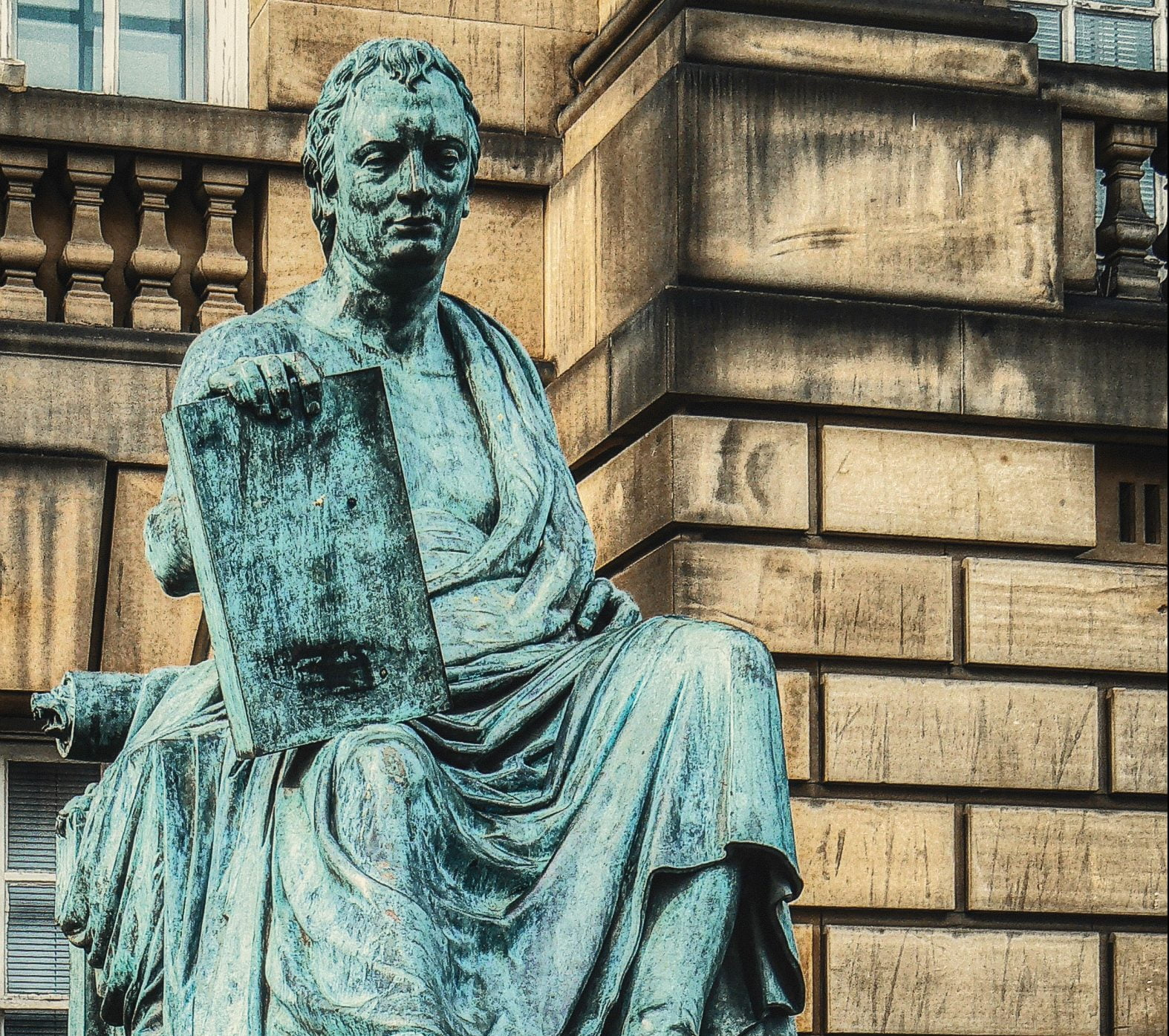 University criticised for removing David Hume's name amid racist 'distress' concerns