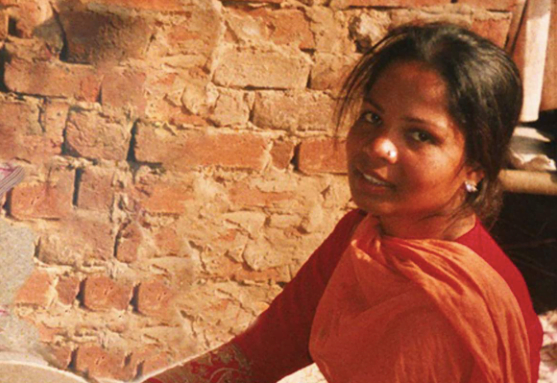 Muslim voices lead new UK asylum calls for Pakistani Christian Asia Bibi