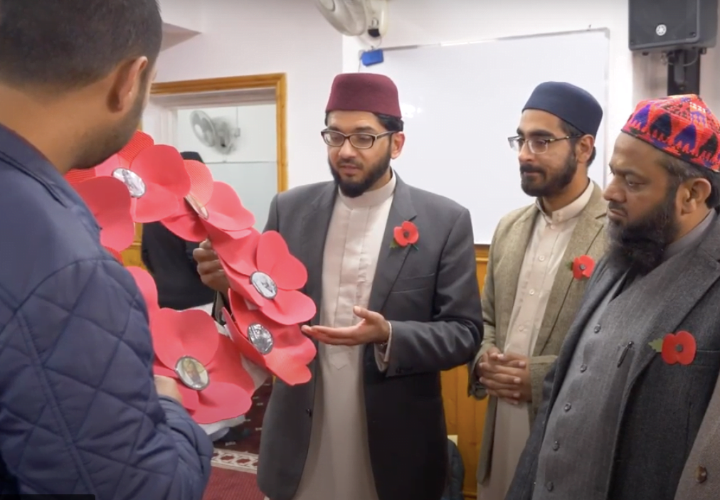 A Muslim history of the UK