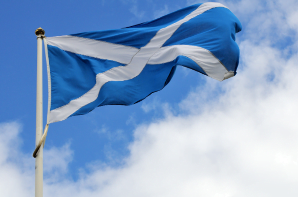 Covid made Scotland more united… the independence debate could tear us apart, study finds