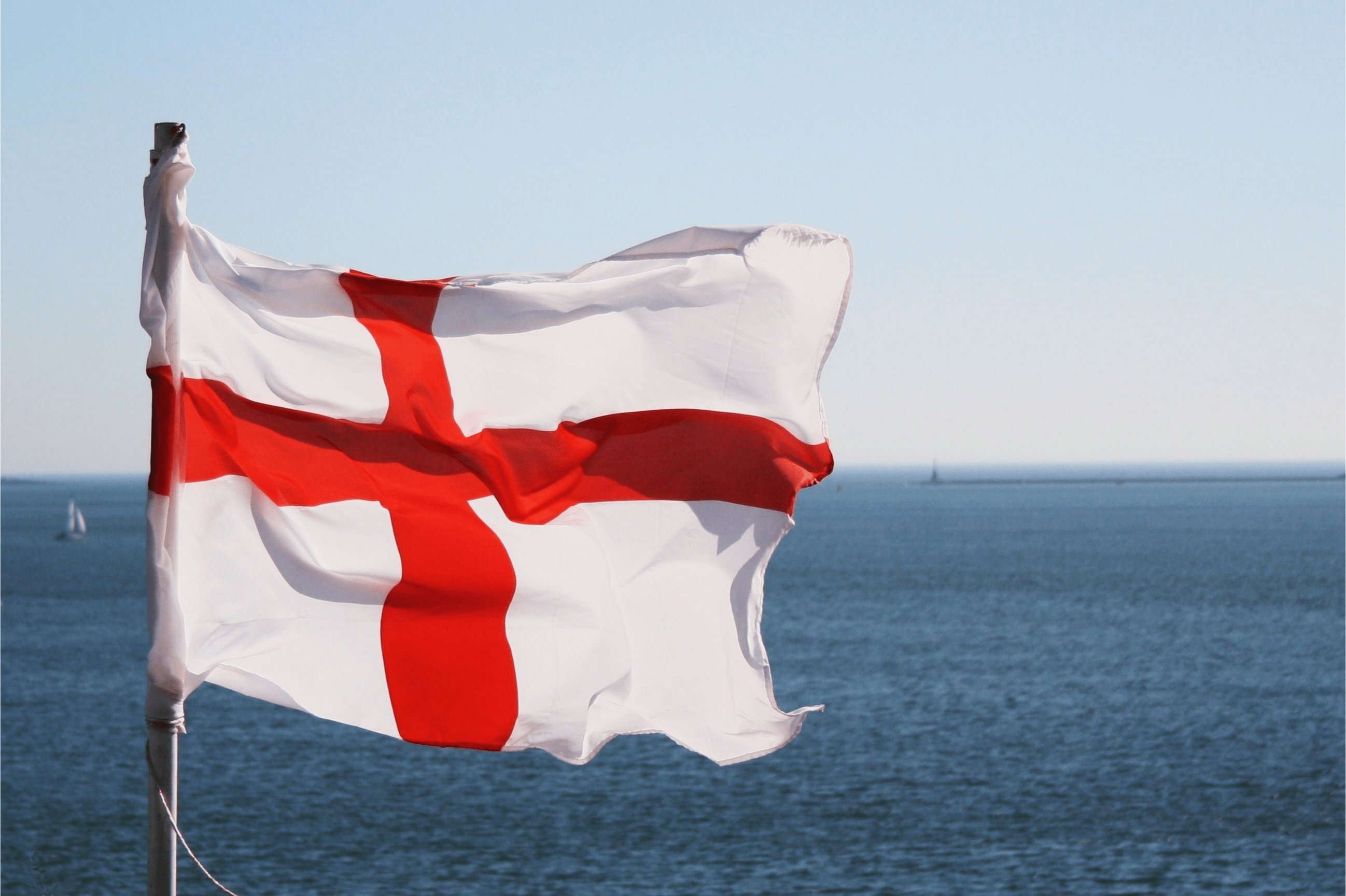 What it means to be English is changing – St George's Day is the perfect opportunity to celebrate this