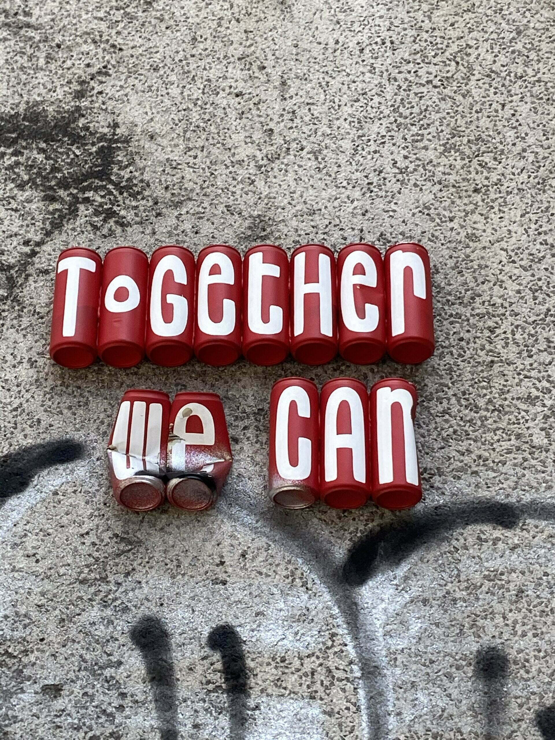 /Together