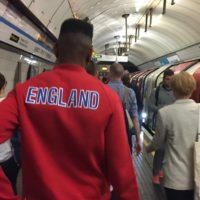 Football tells the story of who we, the English, are today